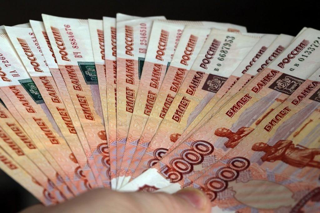 Экспорт компаний среднего бизнеса в РФ во время пандемии вырос на 10,7%